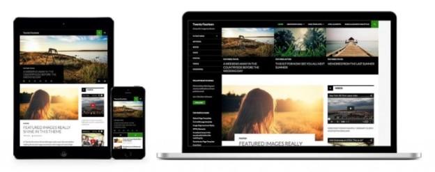 WordPress 3.8 – ke stažení