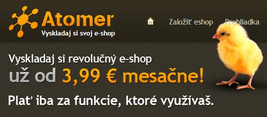Recenze systému Atomer.cz