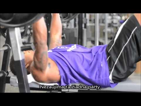 [Motivační video] – Úspěch si musíš zasloužit!