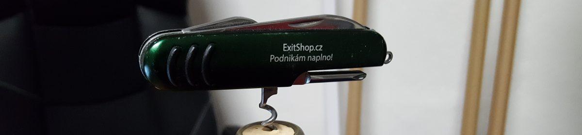 ExitShop Blog