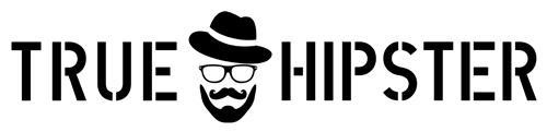 TrueHipster logo